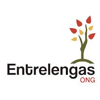 EntreLengas Logo